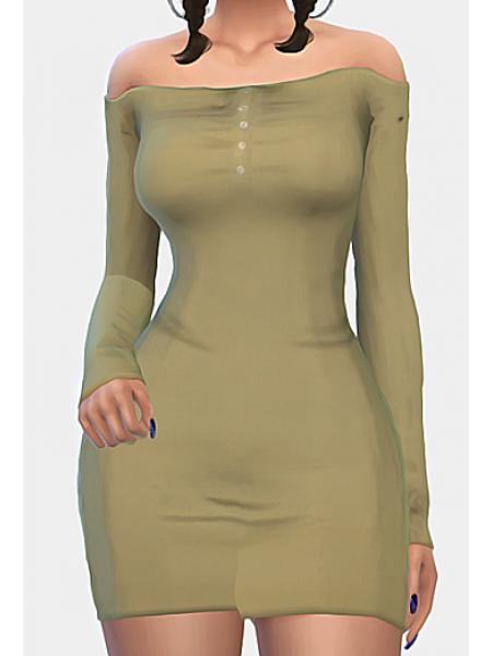 Loving Vibe Dress