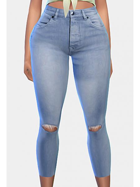B2B, Skinny Jeans