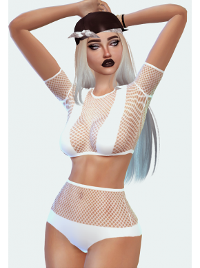 Marseilles Bikini