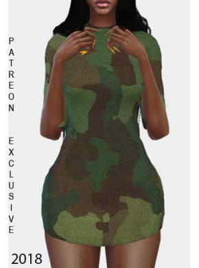 Fashion Nova Tunic Dress