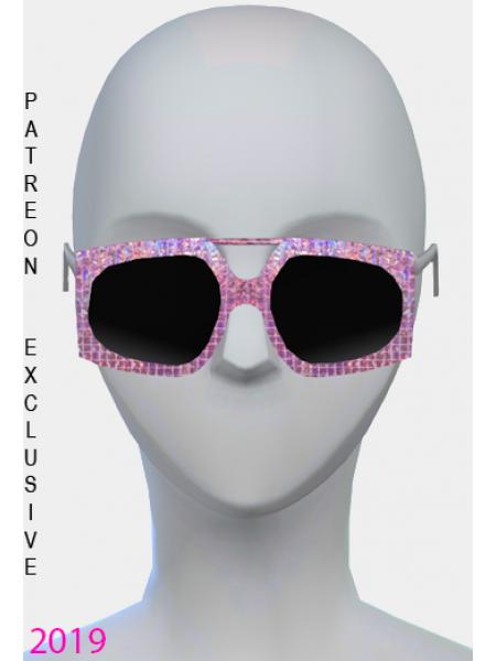 Spark Glasses
