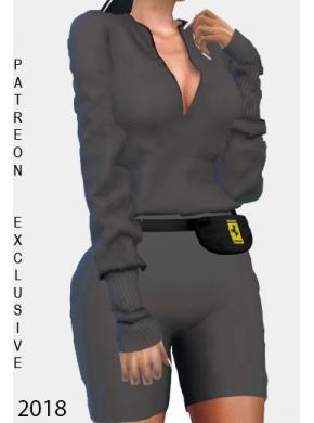 Kim Kardashian West Outfit