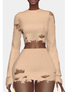 Yeezy Dress