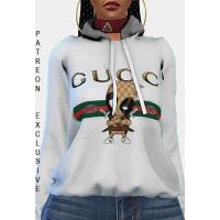 Fashion Hoodie