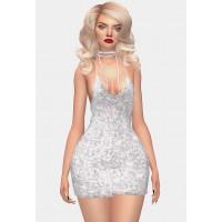 KENDALL 21 DRESS
