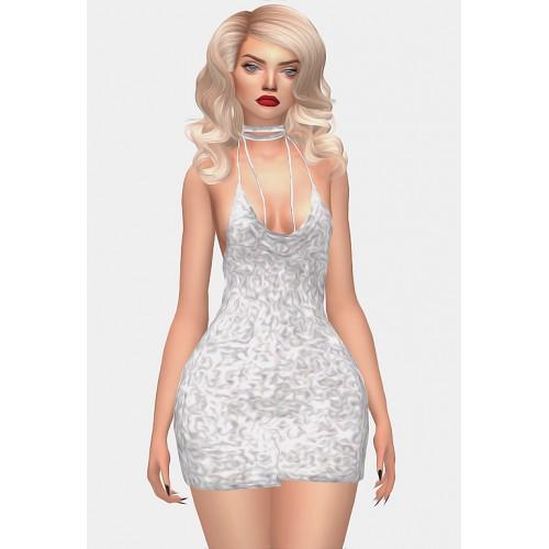 Kendall Jenner Short Dress: KENDALL 21 DRESS