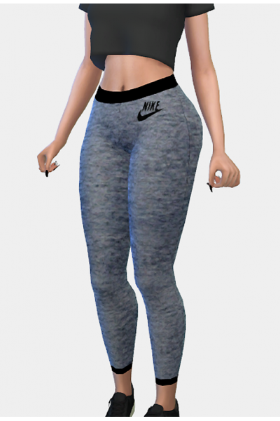 Jersey Nike Leggings