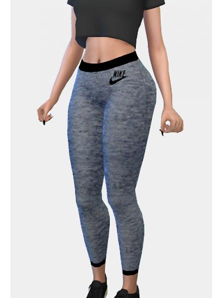 Jersey Nike Leggings