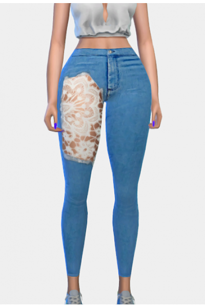 REVEAL JEANS